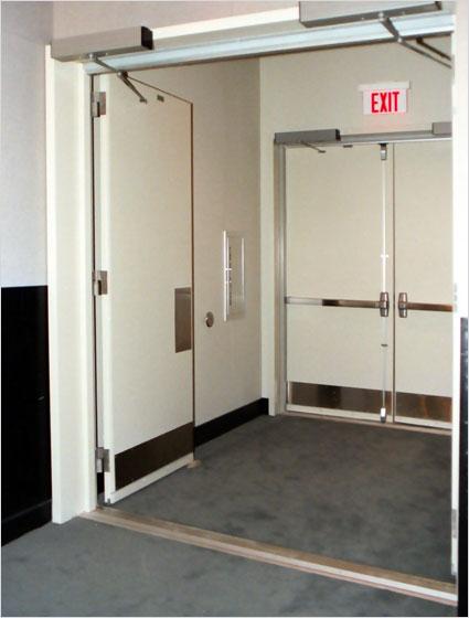Hollow Metal Doors Commercial Doors St Louis