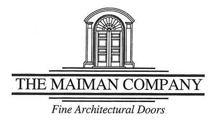 sc 1 st  Comarco & MAIMAN